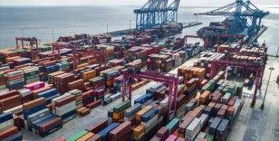 Dış ticaret açığı Haziran ayında yüzde 0,2 azaldı