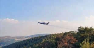 Rusya, Türkiye'ye orman yangınıyla mücadele için 11 hava aracı gönderecek