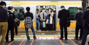 Japonya'da 4 eyalet daha OHAL kapsamına alındı
