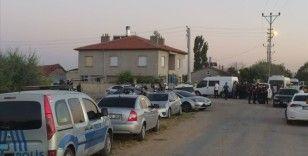 Konya'da aynı aileden 7 kişinin öldürüldüğü olayla ilgili 10 kişi gözaltına alındı
