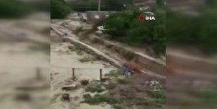 Türkiye'de doğal afetlerle mücadele sürüyor