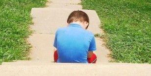 Güvenlik birimlerine gelen veya getirilen çocukların karıştığı olay sayısı geçen yıl azaldı