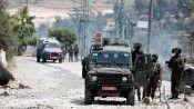 İsrail ordusu, Batı Şeria'da bir Filistinliyi yaraladı