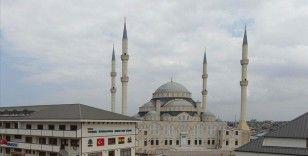 GANADER Başkanı Ramazan Arıtürk: Gana Milli Cami ve Külliyesi'nin yapımında kamu kaynağı kullanılmamıştır