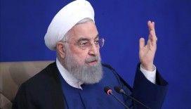 İran Cumhurbaşkanı Ruhani: Aşırıcılıkla bir yere varamayız