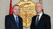 Cumhurbaşkanı Erdoğan ile Tunus Cumhurbaşkanı Said telefonda görüştü