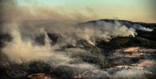 145 yangın kontrol altında, 9 yangın devam ediyor