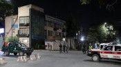 Kabil'de Savunma Bakanı Muhammedi'nin evinin önünde bombalı saldırı düzenlendi