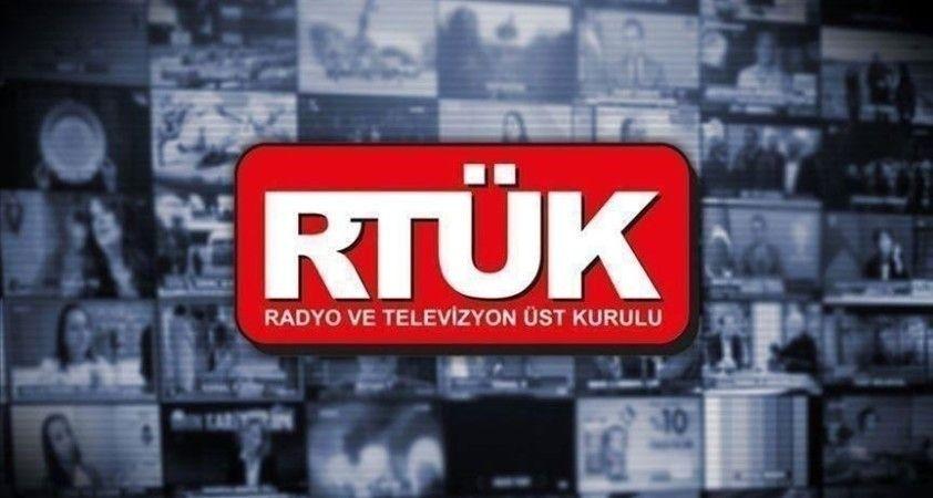 RTÜK'ten yayıncı kuruluşlara gönderilen mesaja ilişkin açıklama