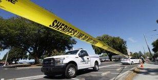 ABD'nin Güney Carolina eyaletinde yaşanan silahlı saldırıda 3 kişi öldü, 1 kişi yaralandı