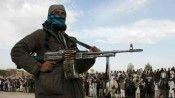 'Taliban bir televizyon merkezini ele geçirdi'