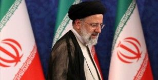 İran'ın 8. Cumhurbaşkanı Reisi: Yaptırımların kaldırılması için çalışacağız