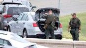 Pentagon'daki silahlı saldırıda 1 polis memuru hayatını kaybetti