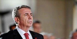 Ankara'da havai fişek kullanımı ve mesire alanlarında mangal yakılmasına ara verildi