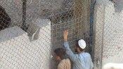 Pakistan, yasa dışı geçişleri engellemek için Afganistan sınırına çektiği tel örgünün yüzde 90'ını tamamladı