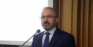 AK Partili Turan'dan, Turizm Teşvik Kanunu'yla ilgili eleştirilere yönelik açıklama