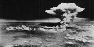 İkinci Dünya Savaşı'nda Hiroşima'nın bombalanmasının 76. yılı