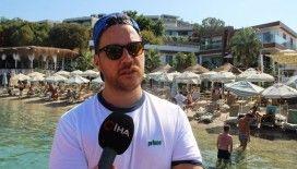 """Sinan Akçıl: """"Ivır zıvır şarkıcılara artık şarkı yok"""""""