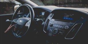Ford'un ABD satışları çip sıkıntısı nedeniyle ağustosta yüzde 33 azaldı