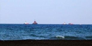 Hatay Valisi Doğan'dan Samandağ sahilindeki kirliliğe ilişkin açıklama: Bütün tedbirleri alıyoruz