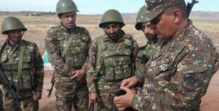 Rus barış güçlerinin konuşlandığı bölgelerden Azerbaycan askerlerine ateş açıldı