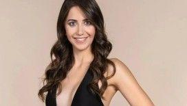 Selin Şahingöz Miss Turkey'de