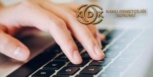 KDK'den 'Kovid-19 temaslısı memurun karantinadaki süresinin idari izin kapsamında sayılması' tavsiyesi