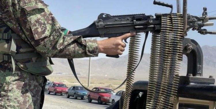 Taliban, Pençşir'i ele geçirdi iddiası