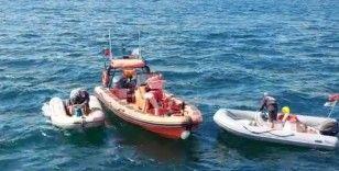 Marmara Denizi'nde can pazarı: Vapurdan düşen adam hayatını kaybetti