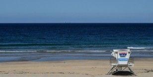 Avustralya'da köpek balığının saldırısına uğrayan sörfçü öldü