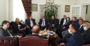 Cezayir büyükelçisinden, Türk şirketlerine yatırım daveti