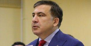 Eski Gürcistan Cumhurbaşkanı Saakaşvili, 2 Ekim'deki yerel seçimlerde ülkesine döneceğini açıkladı
