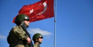 'Hudut kartalları' bu yıl içinde sınır hattında 321 terörist yakaladı