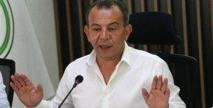 CHP MYK'da Bolu Belediye Başkanı Tanju Özcan için karar günü