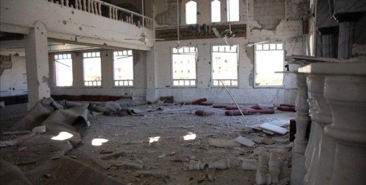 Dünya Müslüman Alimler Birliği, BM'ye, Dera'ya yönelik saldırıların durdurulması için müdahale çağrısı yaptı