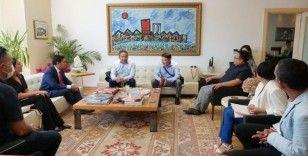 Moğolistan ile Bodrum arasında İyi Niyet Protokolü imzalandı