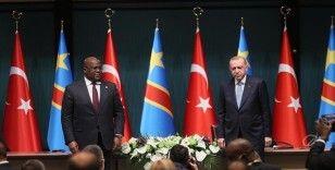 Cumhurbaşkanı Erdoğan: Kabil Havalimanı'nın işletilmesi noktasında olumlu gelişmeler bizim açımızdan henüz yok