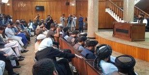 Taliban'ın geçici hükümet yapısı tartışılıyor