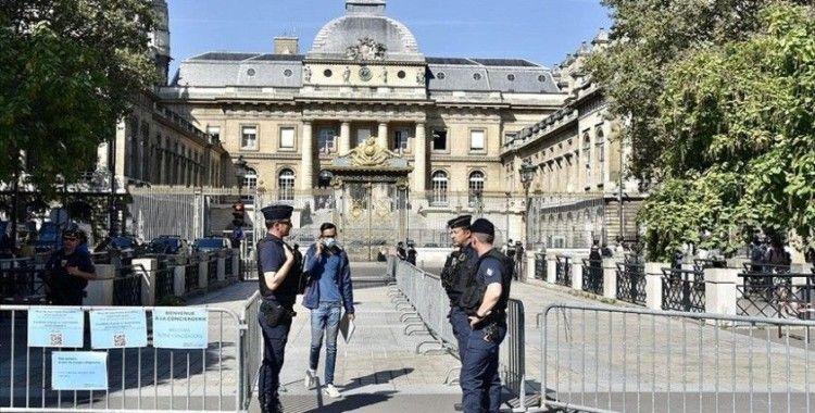 Fransa'da 2015'teki terör saldırılarına ilişkin dava başladı