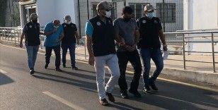 Adana merkezli 3 ilde FETÖ/PDY'ye yönelik operasyonda 10 şüpheli yakalandı