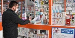 TEİS: C vitamini içeren gıda takviyeleri sadece eczanelerde satılmalı