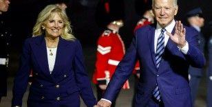 ABD Başkanı Joe Biden'ın eşi Jill Biden öğretmenliğe devam edecek