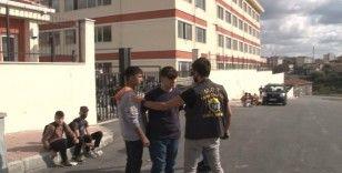 Arnavutköy'deki okullar ve çevrelerinde sıkı denetim
