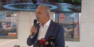 """Kabaktepe'den İBB'ye otobüs eleştirisi: """"İstanbul'u 'turist' anlayışıyla yönetemezsiniz"""""""