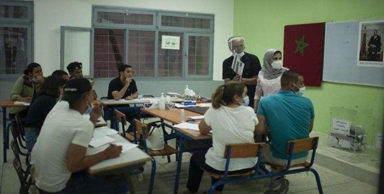 Fas Ulusal İnsan Hakları Konseyi: Seçim kampanya sürecinde 149 ihlal tespit ettik