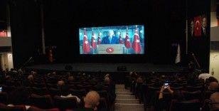 Erdoğan, Tatar ve Akar'dan Yunanistan'a net mesajlar
