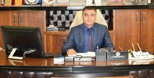Van İl Sağlık Müdürü Sünnetçioğlu 'aşı' çağrısı yaptı