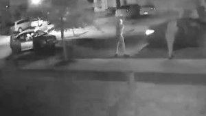 ABD'de polis, 3 yaşında bir çocuğun ölümüne neden olan silahlı saldırı görüntülerini yayınladı