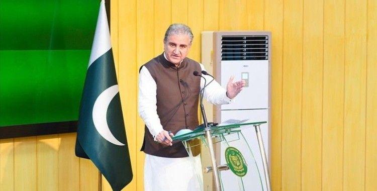 Pakistan, Afganistan'ın dondurulan mal varlıklarının serbest bırakılması çağrısında bulundu