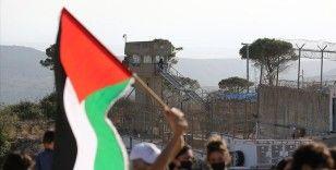 İsrail Filistinli ailelerin tutukluları ziyaretlerini iptal etti